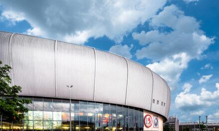 DOME in Düsseldorf bekommt einen neuen Namensgeber und heißt künftig PSD BANKDOME.