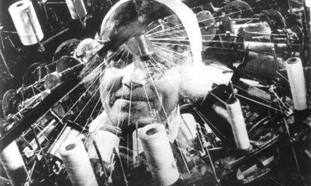 """Filmmuseum Düsseldorf: Black Box zeigt """"Der Mann mit der Kamera"""""""