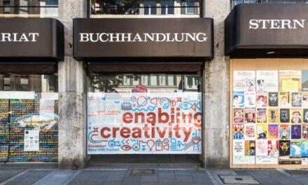 """""""Friedrich2468"""": Fensterplätze für die Düsseldorfer Kreativwirtschaft beim ehemaligen Stern-Verlag"""
