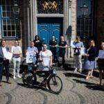 Ökoprofit: Zehn Unternehmen für ihr Engagement ausgezeichnet