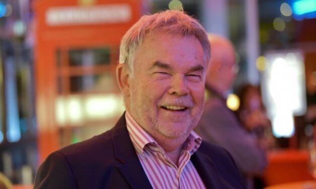 Eine Radio-Legende feiert heute  seinen 70. Geburtstag