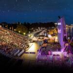 Das Open Air Kino am Rhein kommt zurück
