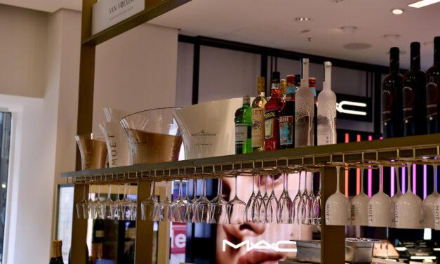 Morgen eröffnet das neue Rosalie's Deli   Cafe auf der Königsallee in Düsseldorf.