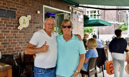 Lokalbüro traf Stefan Blöcher im Naseband in der Altsatdt