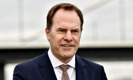 OB Dr. Stephan Keller ist neuer Vorstandsvorsitzender der Metropolregion Rheinland