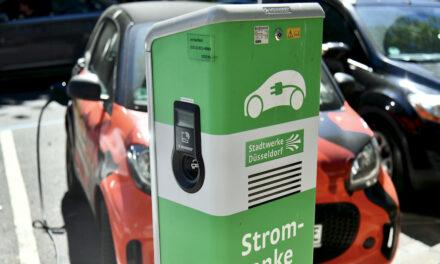 Elektromobilität in Düsseldorf: Tarif-Klarheit für  Stadtwerke-Kunden