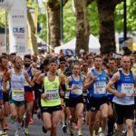 Absage METRO Marathon Düsseldorf 2021