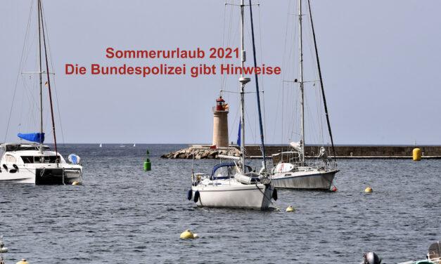 Bundespolizei gibt nützliche Hinweise für Start an NRW-Flughäfen