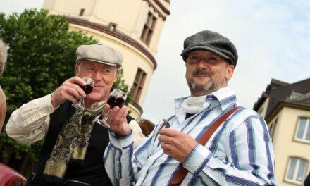 Die Destination Düsseldorf verschiebt schauinsland-reisen Jazz Rally und Frankreichfest auf2022