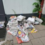 Keine gute Werbung für den Düsseldorfer Anzeiger