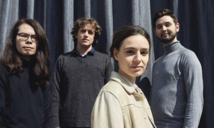 Gewinner des Sparda Jazz Award live in der  Jazz-Schmiede