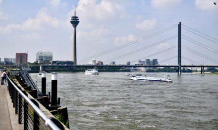 Bundesweite Crossmedia-Kampagne für Städtereisen nach Düsseldorf gestartet