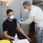 Impfzentrum Düsseldorf weitet Impfangebot aus