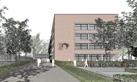 Marie-Curie-Gymnasium und GGS Kronprinzenstraße werden erweitert und modernisiert