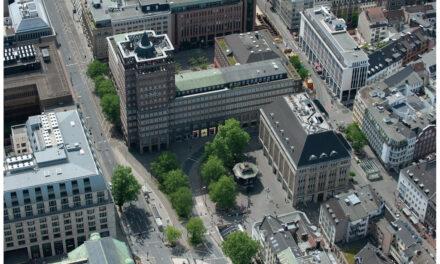 Heinrich-Heine-Platz: Ausstellung und Online-Umfrage zur künftigen Gestaltung