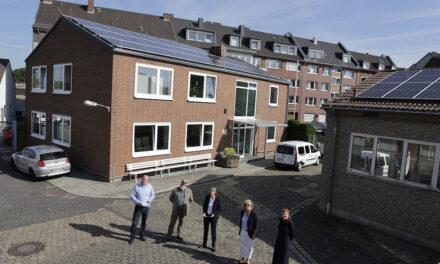 Stadt Düsseldorf leistet weitere Beiträge zum Klimaschutz