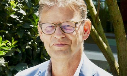"""#KAP1Menschen"": Interviewreihe zum Umzug der Zentralbibliothek insKAP1"