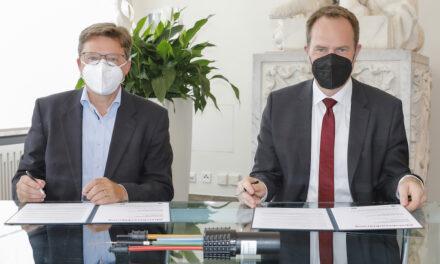 Glasfaserausbau in Düsseldorf bekommt neuen Partner