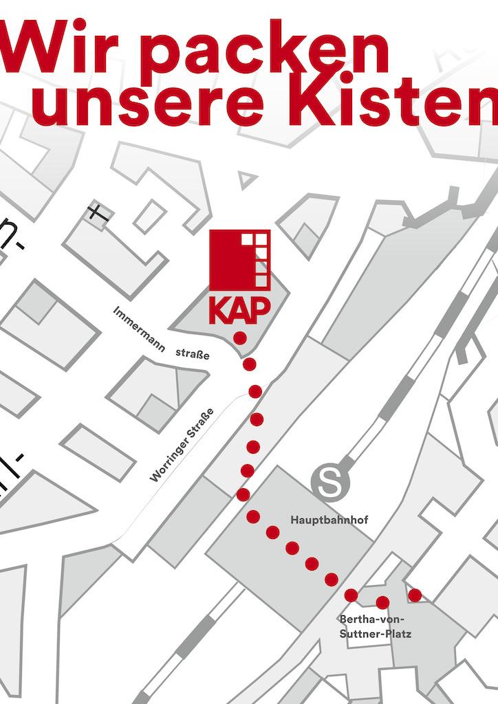 Plakat Grafik Stadt Düsseldorf