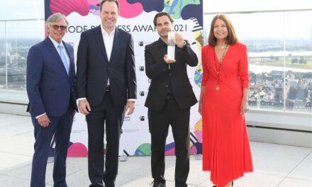 Modebusiness Award 2021 geht an Heiko Wunder