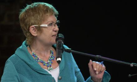 Schulleiterin Angelika Pick geht in den Ruhestand