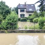 Bescheinigungen für Betroffene des Hochwasser- und Starkregenereignisses in Düsseldorf