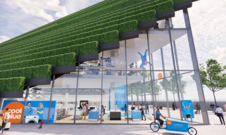 Coolblue eröffnet seinen ersten – und größten – Store in Deutschland
