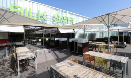 """Eiscafé """"Milado""""hat in den Düsseldorf Arcaden eröffnet"""