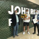 Fitnessstudio der Kette John Reed  in den Düsseldorfer Arcaden eröffnet