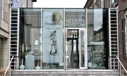 Eine blumige Zeitreise im Hetjens-Museum unternehmen