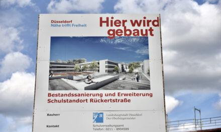 """""""Düsseldorf macht Schule!"""""""