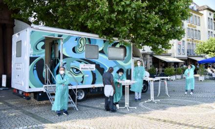 Düsseldorf impft weiter: Ausweitung des Impfangebots