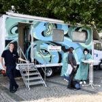 Landeshauptstadt Düsseldorf bringt die Impfungen zu den Menschen