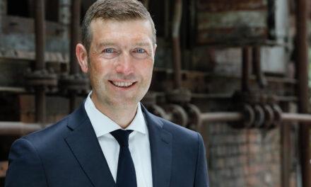 Stadtwerke-Prokurist Martin Giehl wird Technik-Vorstand der Mainova AG