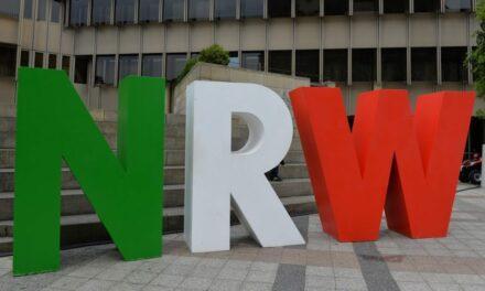 75 Jahre NRW — Zum Geburtstag kommt das Land zu seinen Bürgerinnen und Bürgern