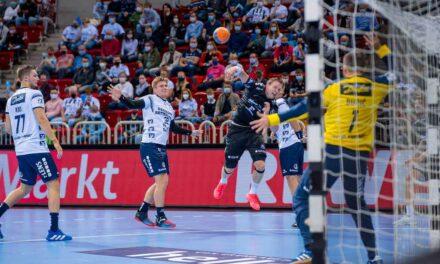 Pixum Super Cup in Düsseldorf