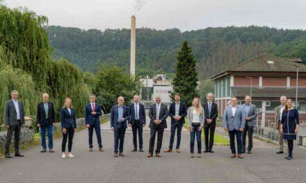 Stadt Düsseldorf kooperiert mit anderen Kommunen bei der Klärschlammverwertung