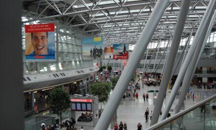 Düsseldorf Airport unter Top 5 der besten Regionalflughäfen weltweit