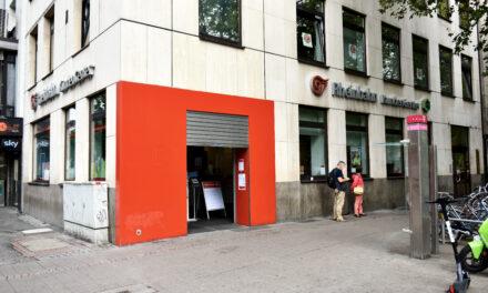KundenCenter am Hauptbahnhof und an der Heinrich-Heine-Allee öffnen samstags wieder