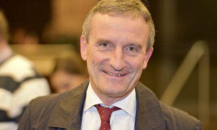 Ex-OB Thomas Geisel steigt als Partner bei VCvF.legal ein