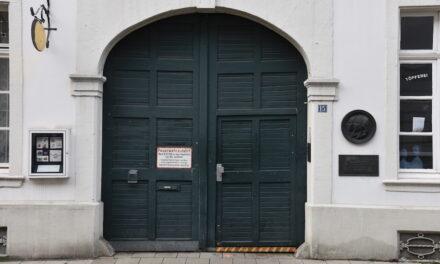 Mehr Platz für das Museum im Schumann-Haus