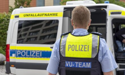 Nordrhein-Westfalen bringt landesweit VU-Teams auf die Straße