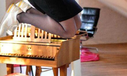 Wie zehn Musiker die U‑Bahnstation zum Klingen bringen