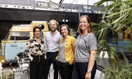 "Europe Direct Düsseldorf ist Kooperationspartner des ""CHANCE Open-Air-Festival"""