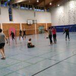 Was der Sportverein Kaiserswerth anbietet