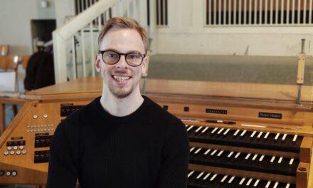 Das Internationale Düsseldorfer Orgelfestival steht in den Startlöchern.