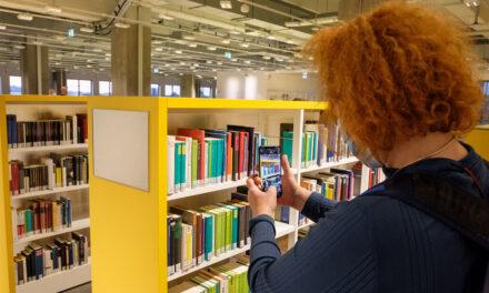 Umzug der Zentralbibliothek schreitet weiter voran