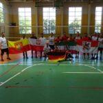 Städtepartnerschaftlicher Austausch im Rahmen eines LSBTIQ+ Volleyballturniers in Warschau
