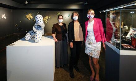 """""""Im Tau des Morgens – Highlights japanischer Keramik aus 160 Jahren"""""""