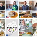 So kochen Düsseldorfs Europäerinnen und Europäer